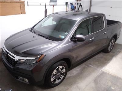 2019 Honda Ridgeline lease in Pittsburgh,PA - Swapalease.com