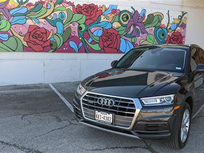 2018 Audi Q5 lease in Houston,TX - Swapalease.com