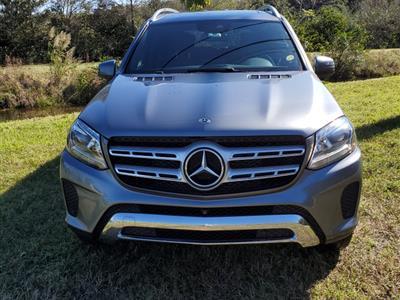 2017 Mercedes-Benz GLS-Class lease in Davie,FL - Swapalease.com