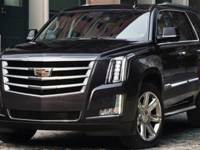 2019 Cadillac Escalade lease in For lee,NJ - Swapalease.com