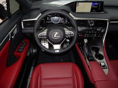 2019 Lexus RX 350 lease in Waterbury,CT - Swapalease.com