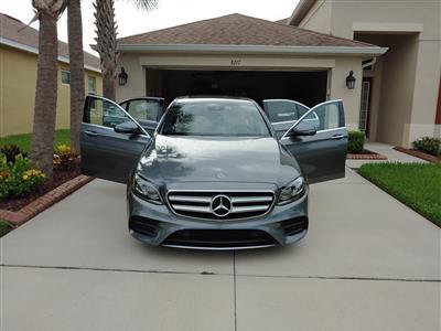 2019 Mercedes-Benz E-Class lease in Riverview,FL - Swapalease.com