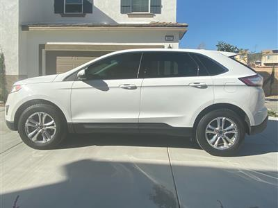 2018 Ford Edge lease in Rancho Cucamonga,CA - Swapalease.com