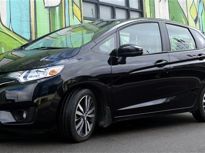 2017 Honda Fit lease in Nashville,TN - Swapalease.com