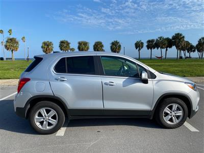 2019 Chevrolet Trax lease in St. Petersburg,FL - Swapalease.com