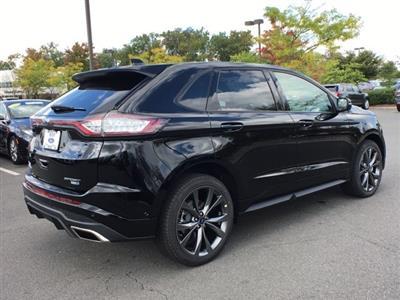 2017 Ford Edge lease in LEESBURG,VA - Swapalease.com