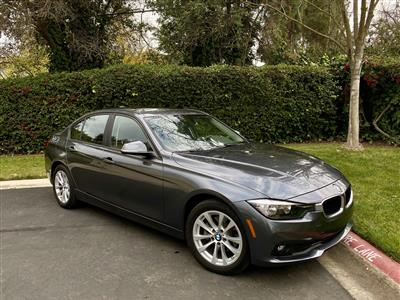 2017 BMW 3 Series lease in FRESNO,CA - Swapalease.com
