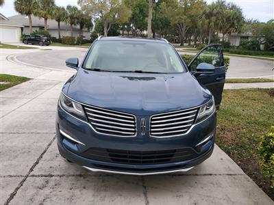 2018 Lincoln MKC lease in Palm beach gardens,FL - Swapalease.com