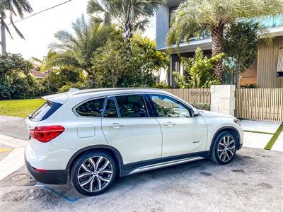 2016 BMW X1 lease in Miami Beach,FL - Swapalease.com