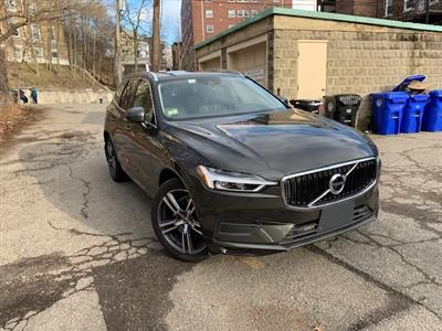 2019 Volvo XC60 lease in Brookline,MA - Swapalease.com