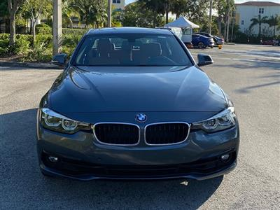 2018 BMW 3 Series lease in Springfield,NJ - Swapalease.com