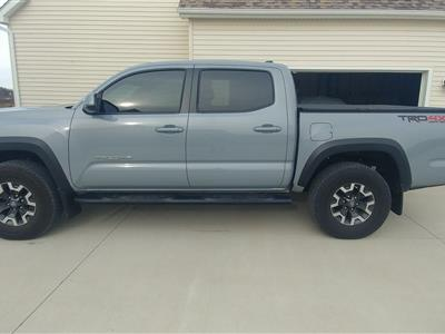 2019 Toyota Tacoma lease in Ostrander,OH - Swapalease.com