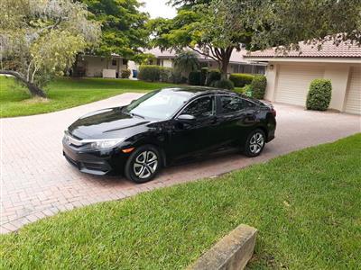 2018 Honda Civic lease in Sarasota,FL - Swapalease.com