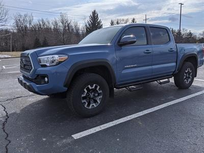2019 Toyota Tacoma lease in Clawson,MI - Swapalease.com
