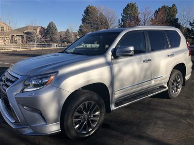 2019 Lexus GX 460 lease in ,CO - Swapalease.com