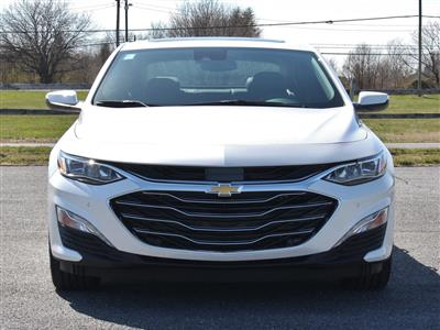 2018 Chevrolet Malibu Hybrid lease in West Chester,OH - Swapalease.com