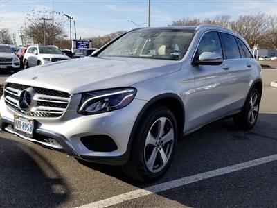 2018 Mercedes-Benz GLC-Class lease in Chesapeake ,VA - Swapalease.com