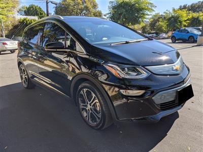 2019 Chevrolet Bolt EV lease in SHERMAN OAKS,CA - Swapalease.com