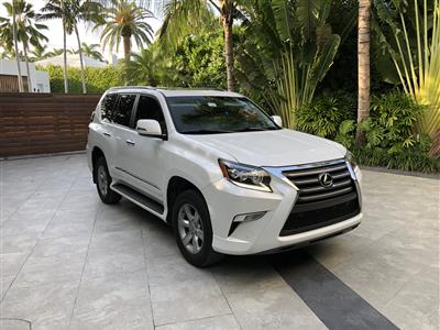 2019 Lexus GX 460 lease in Coral Gables,FL - Swapalease.com