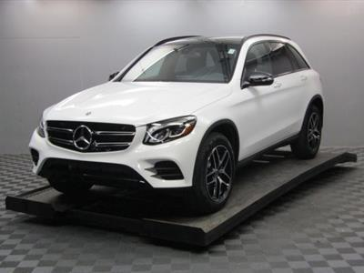 2019 Mercedes-Benz GLC-Class lease in Lebanon,TN - Swapalease.com