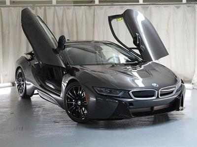 2019 BMW i8 lease in Irvine,CA - Swapalease.com