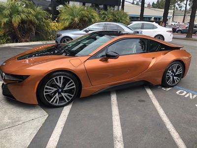 2019 BMW i8 lease in san mateo,CA - Swapalease.com