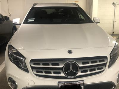 2019 Mercedes-Benz GLA SUV lease in LOS ANGELES,CA - Swapalease.com