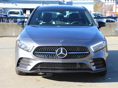 2019 Mercedes-Benz A-Class lease in Walnut Creek,CA - Swapalease.com