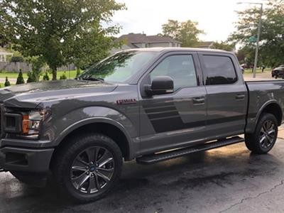 2019 Ford F-150 lease in Lake in the hills,IL - Swapalease.com