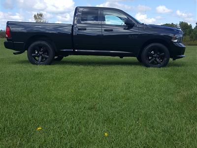 2017 Ram 1500 lease in Rockchester,NY - Swapalease.com