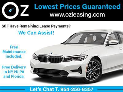 2020 BMW 3 Series lease in Ft Lauderdale,FL - Swapalease.com