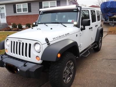 2017 Jeep Wrangler Unlimited lease in West Hempstead,NY - Swapalease.com