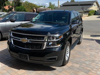 2019 Chevrolet Tahoe lease in Encino,CA - Swapalease.com