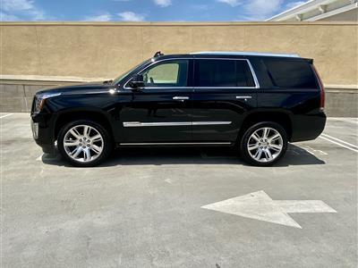 2019 Cadillac Escalade lease in Katy,TX - Swapalease.com