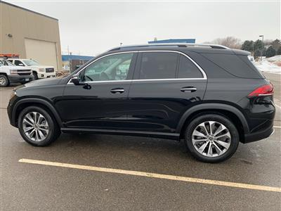 2020 Mercedes-Benz GLE-Class lease in Rochester,MN - Swapalease.com