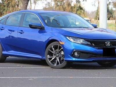 2019 Honda Civic lease in Bronx,NY - Swapalease.com