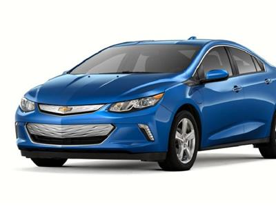 2018 Chevrolet Volt lease in Santa Ana,CA - Swapalease.com