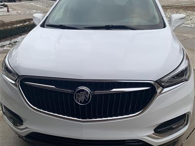 2019 Buick Enclave lease in Shelby Township,MI - Swapalease.com