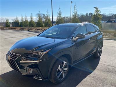 2019 Lexus NX 300 lease in Suwanee,GA - Swapalease.com