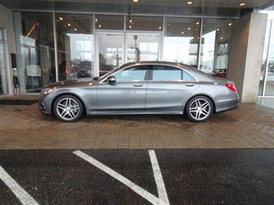 2018 Mercedes-Benz S-Class lease in woodbury,NY - Swapalease.com
