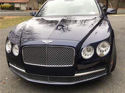 2017 Bentley Flying Spur lease in Congers,NY - Swapalease.com