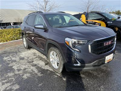 2019 GMC Terrain lease in BALTIMORE,MD - Swapalease.com
