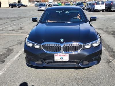 2020 BMW 3 Series lease in Woodbridge,VA - Swapalease.com