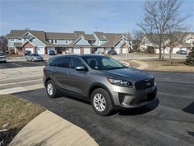 2019 Kia Sorento lease in Schaumburg,IL - Swapalease.com