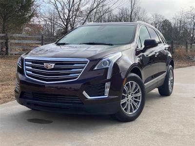 2018 Cadillac XT5 lease in West Bloomfield,MI - Swapalease.com