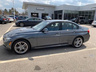 2018 BMW 3 Series lease in AVON LAKE,OH - Swapalease.com