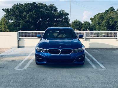 2019 BMW 3 Series lease in AUSTIN,TX - Swapalease.com