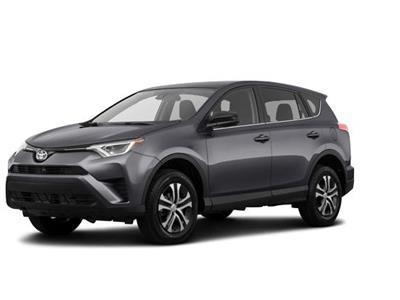 2018 Toyota RAV4 lease in Highland ,MD - Swapalease.com