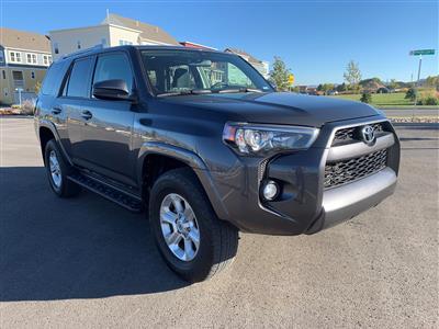 2017 Toyota 4Runner lease in West Jordan,UT - Swapalease.com