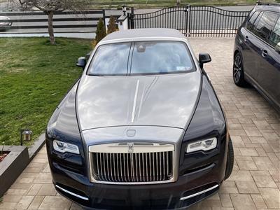 2019 Rolls-Royce Dawn lease in Merrick,NY - Swapalease.com